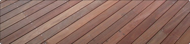 Jarrah Decking Hardwood Decks