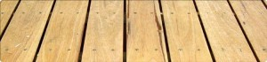 Yellow Stringybark Decking