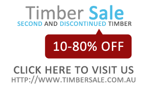 Timber Sale