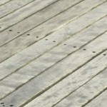 Cleaning Grey & Weathered Timber
