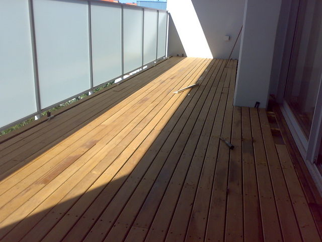 Tallowwood Gallery Hardwood Decks